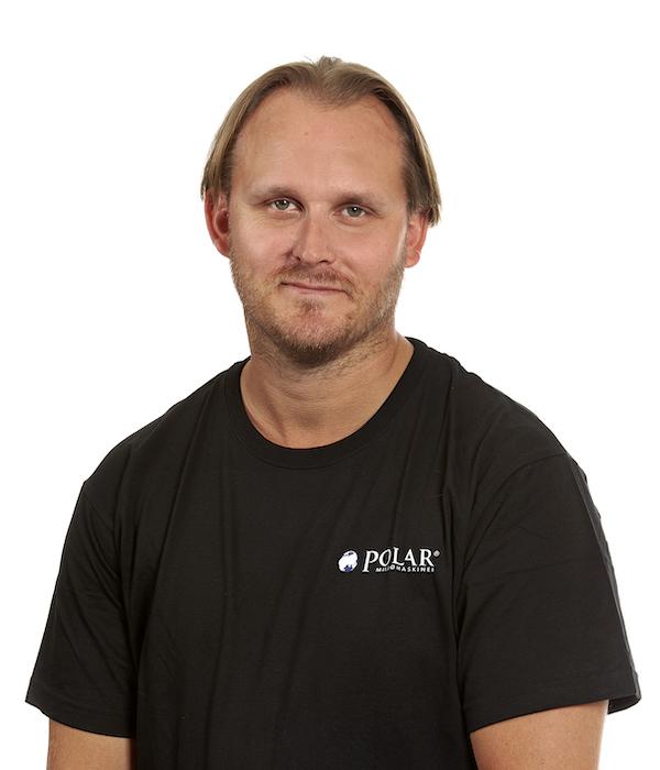 Kim Syvertsen
