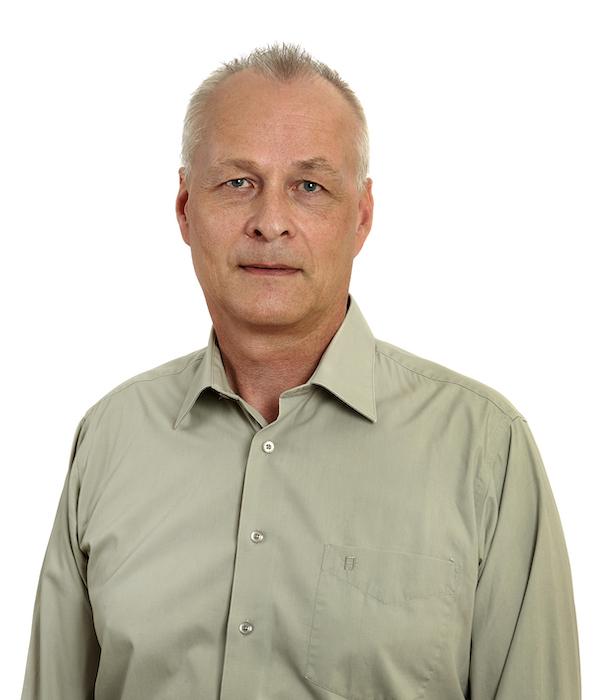 Fritz Kristoffersen
